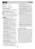 420720 - Bruksanvisning - gkwebonline.no - Page 2