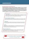 corporate brochure - Nationaal Register - Page 4