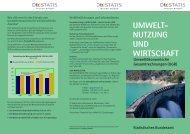 Faltblatt als PDF-Dokument zum Download - Umweltschulen.de