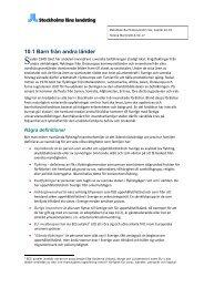 10.01 Barn från andra länder - Webbhotell SLL