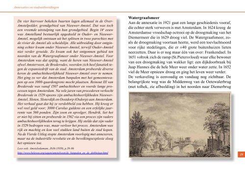 Annexaties 1877-1921 - theobakker.net