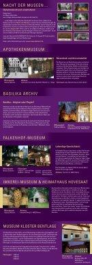 Nacht Museen - Oldtimerfreunde Spelle - Seite 2