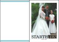 Startisten nr 60 (6 Mbyte). - Holte Star Club