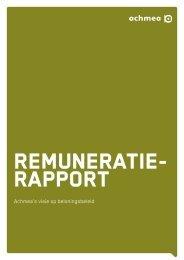 Bekijk het remuneratierapport van 2011 - Achmea