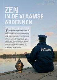 Inforevue Binnenpaginas 0408 NL.indb - Federale politie
