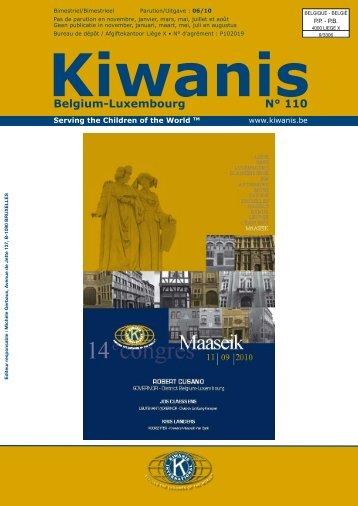 Download - Kiwanis