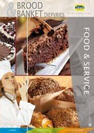 DV Brood en banket PDF 8,76 MB Nederlands - JOMO Foodservice