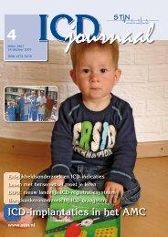 ICD-implantaties in het AMC - Stichting ICD dragers Nederland