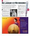 med låg profil - Veckans Affärer - Page 3