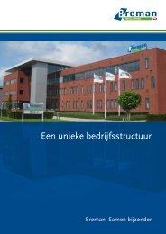 brochure - Breman