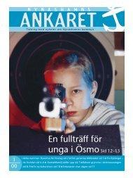 En fullträff för unga i ÖsmoSid 12–13 - Nynäshamns kommun