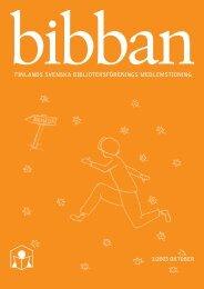 Bibban 3/2003 - Biblioteken.fi