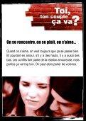 Brochure : Aime Sans Violence - Page 3