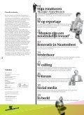 """""""Een stad heeftkunst en cultuur nodig"""" - Woonbedrijf - Page 2"""