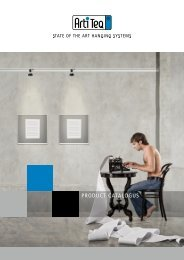 PRODUCT CATALOGUS - Frame Products