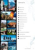 Uforglemmelige eventyr. - Destination Harstad - Page 3
