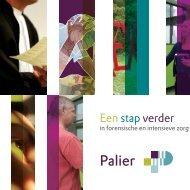 Algemene Folder over Palier