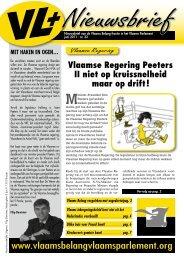 Vlaamse Regering - Vlaams Belang