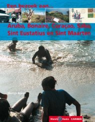 Aruba, Bonaire, Curacao, Saba, Sint Eustatius en Sint ... - Overspoor