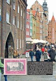 Gdansk - Nordisk Filateli