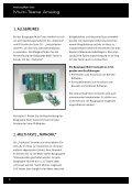 Anleitung - Telecom Behnke - Seite 4
