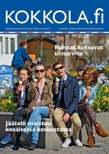 kokkola.fi 2/2012