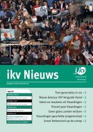 Download pdf IKV Nieuws Januari 2012
