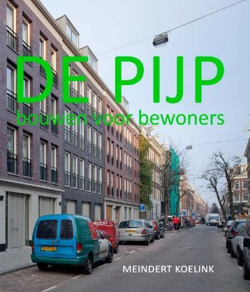 Bouwen voor Bewoners - HP Architecten