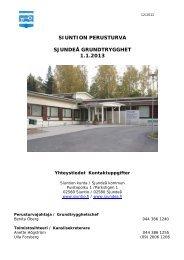 12/2012 - Siuntion kunta