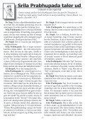 ANANTA-SANTI GÅET BORT - Nyt fra Hare Krishna - Page 3