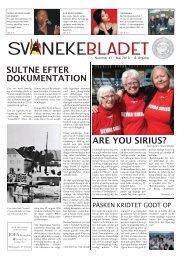 Nr. 41 - Maj 2010 - Svaneke.info