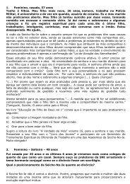 Perguntas e Respostas Aprovadas 2011 - 2 dias - SEICHO NO IE ...