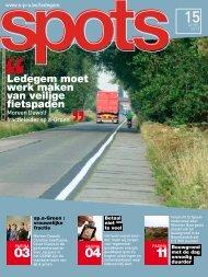 Spots Ledegem - ledegem - SP.a