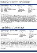 EISELLA BERLINER - CSM Nordic - Page 6