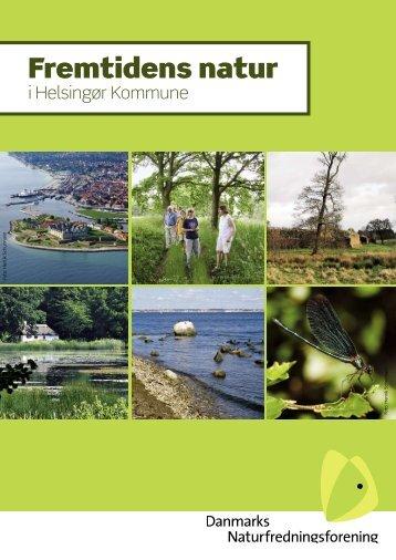 natur i Helsingør Kommune - Danmarks Naturfredningsforening