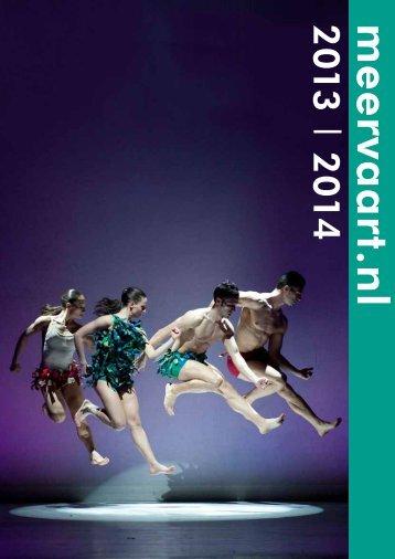 download brochure - De Meervaart