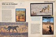 Columbus Magazine - Droomplekken