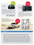 Tillbehör & Service - Volkswagen Stockholm - Page 2