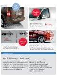 Tillbehör & Service - Volkswagen Stockholm - Page 6