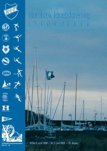 hornbæk - 3100.dk