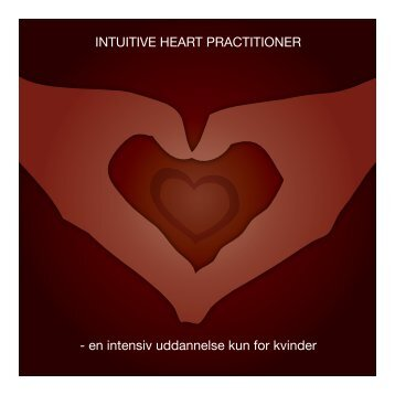 INTUITIVE HEART PRACTITIONER - Body Mind Academy