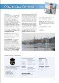 EN FÖRENINGSTIDNING FRÅN KUNGLIGA MOTORBÅT KLUBBEN - Page 3