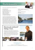 EN FÖRENINGSTIDNING FRÅN KUNGLIGA MOTORBÅT KLUBBEN - Page 7