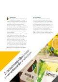 MVO kwartaalrapportage april 2011 - Sligro Food Group - Page 5