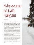 """Reportage """"Nybyggarna på Galå Fjällgård"""" - Page 2"""