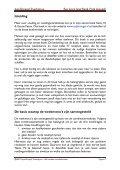 Weekmenu 1 - Internet Onderneming Starten - Page 7