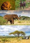 Hent brochure for Safari i Kenya - Jysk Rejsebureau - Page 5