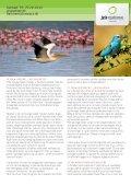 Hent brochure for Safari i Kenya - Jysk Rejsebureau - Page 6