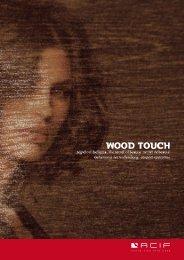 Acif_WOOD TOUCH