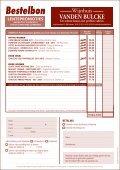 Het Wijnkrantje - Wijnhuis Vanden Bulcke - Page 5